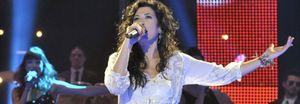 La desconocida Lucía Pérez representará a España en Eurovisión con 'Que me quiten lo bailao'