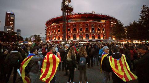 Así hemos vivido la novena jornada de protestas en Cataluña por la sentencia