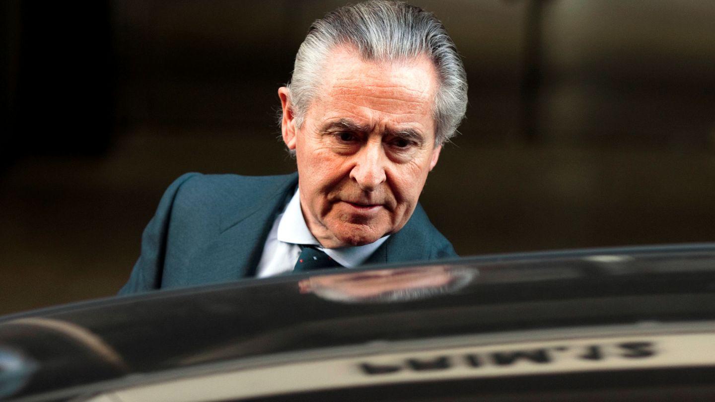 Miguel Blesa. (Reuters)