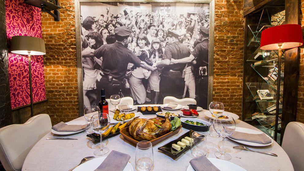 Rubaiyat, Beker6... Siete restaurantes en Madrid para celebrar Acción de Gracias