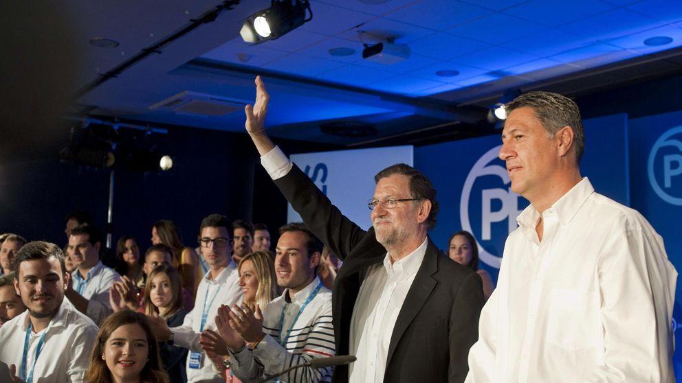 Rajoy promete que España será solidaria con los refugiados