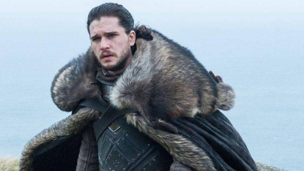 Kit Harington aclara el final de Jon en 'Juego de tronos' y critica el rodaje: Fue horrible