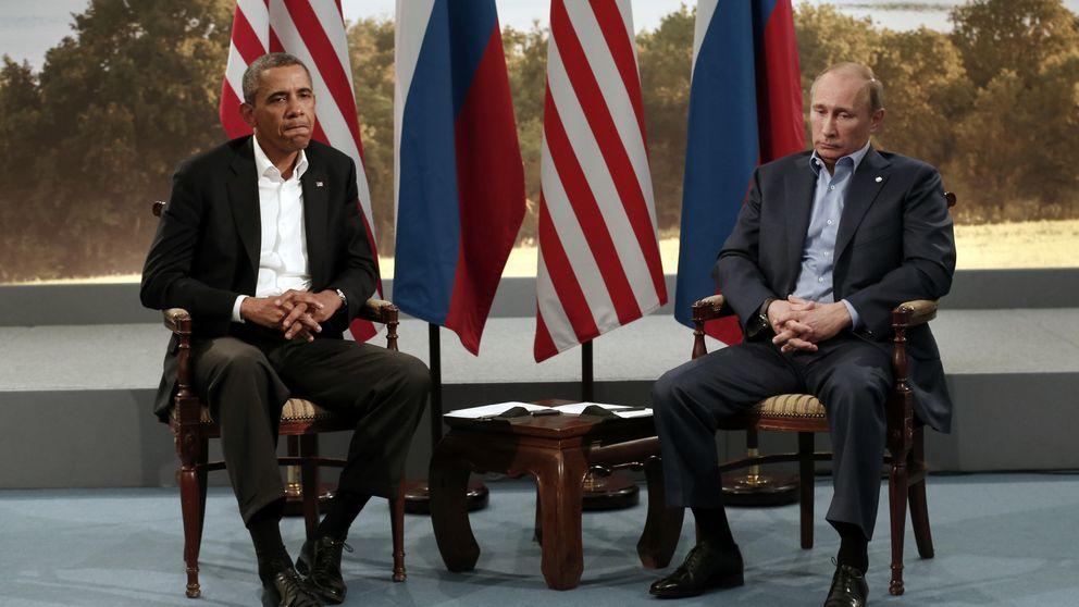 Putin busca en Siria un éxito que 'borre' el empate de Ucrania