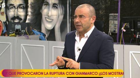 Jorge Javier echa un capote al Gobierno en la gestión del coronavirus