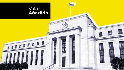 La bazuca de la Fed y la magia perdida de los bancos centrales