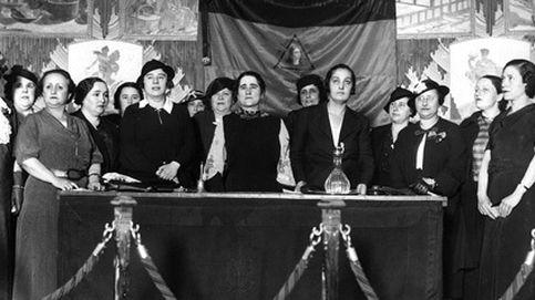 Clara Campoamor y su discurso sobre el voto femenino ante las Cortes (1931)