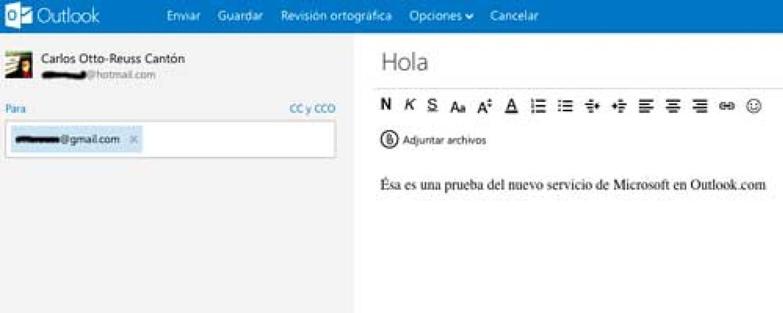 Adiós a Hotmail: Microsoft le da carpetazo y lo traslada a Outlook.com