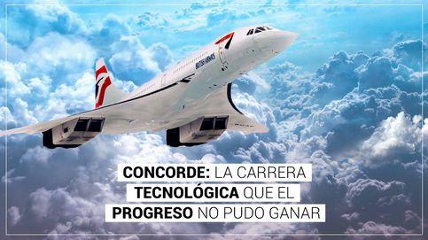 15 años sin Concorde: el avión que permitió a Phil Collins tocar en UK y EEUU el mismo día