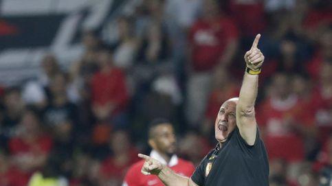 Laporta no cambió a Rijkaard por Scolari e instauró una era en el fútbol