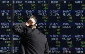 Los bancos centrales convierten el mercado de divisas en un polvorín