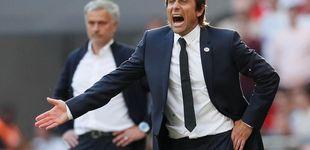 Post de Los problemas de Antonio Conte para romper con el Chelsea y fichar por el Madrid