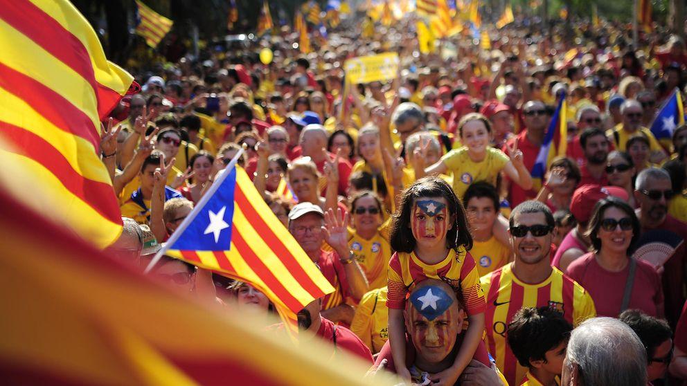Margallo afirma que los catalanes perderían la nacionalidad española si se independizan