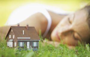 ¿Y si la caída de la vivienda ha sido sólo una ilusión?