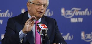 Post de Muere David Stern, el hombre que convirtió la NBA en una competición global
