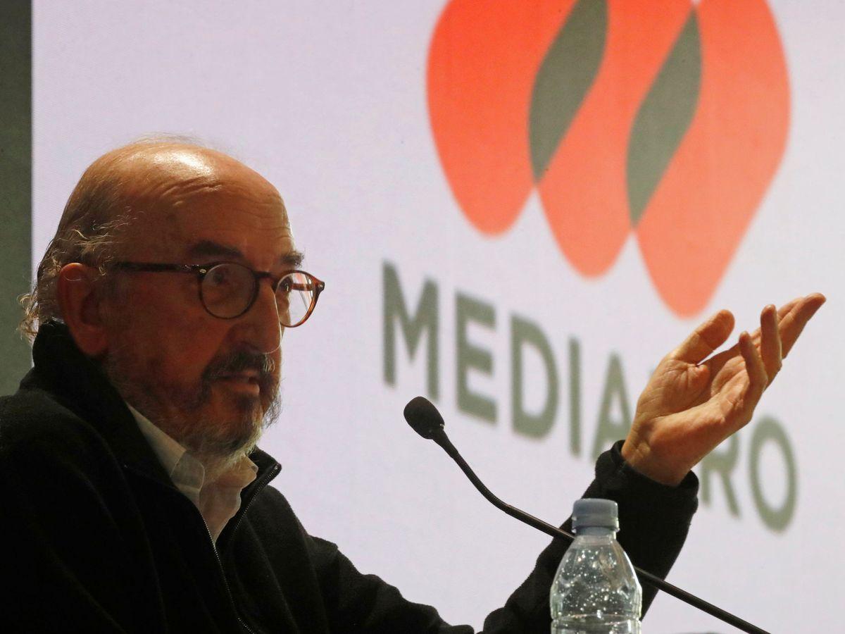 Foto: Jaume Roures. (Reuters)