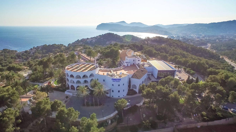 Galatzó: La joya con más 'calma' de Palma de Mallorca