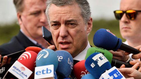 Euskadi (salvo Bildu) critica el texto de ETA: Debe pedir perdón a todas las víctimas