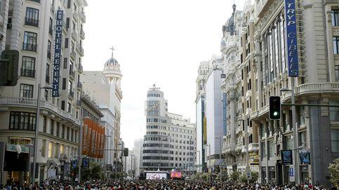 Cierre de Gran Vía, Atocha y Mayor: días, alternativas, vehículos, dónde aparcar...