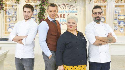 Sobreviviendo a 'Bake off': un día como concursante del programa de Cuatro