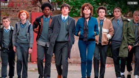 'Sing Street': una adolescencia ochentera en una cinta de casete