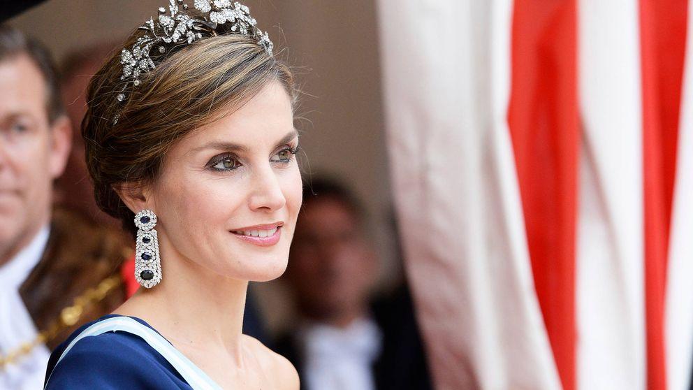 Welcome Letizia! Las siete visitas oficiales a Londres de la Reina (y la secreta)