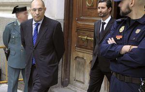 Silva logra su objetivo: el presidente de sala proponga repetir el juicio