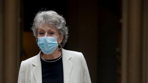Rosa María Mateo: No dimitiré hasta que ustedes no decidan quién va a gobernar TVE