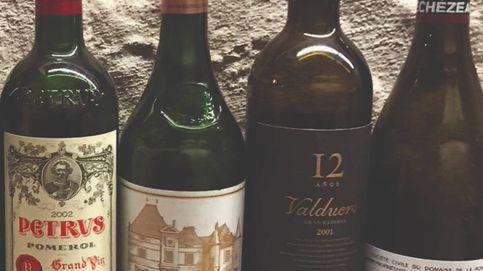 Los dos vinos españoles de Ribera del Duero, entre 'Los 7 magníficos'