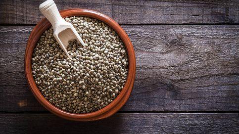 Por qué introducir las semillas de cáñamo en la dieta