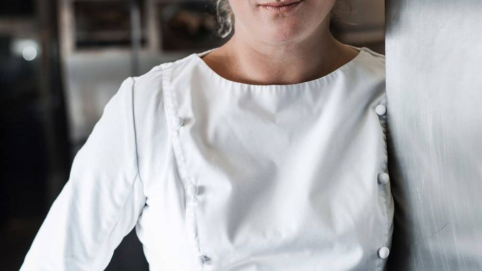 La mejor chef: No hay machismo en las cocinas. Eso es una chorrada