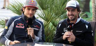 Post de Fernando VI y Carlos X: entre los diez mejores pilotos del mundo en 2016