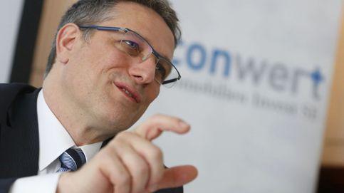 Dimite Wolfgang Beck como consejero delegado de Testa