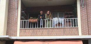 Post de Amaia y Alfred visitan los platós de 'Cuéntame cómo pasó'