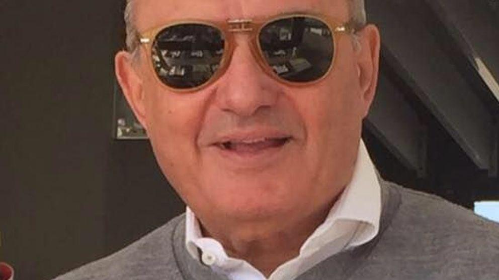 Carlos Pascual, el padrino imputado de la próxima casi boda real