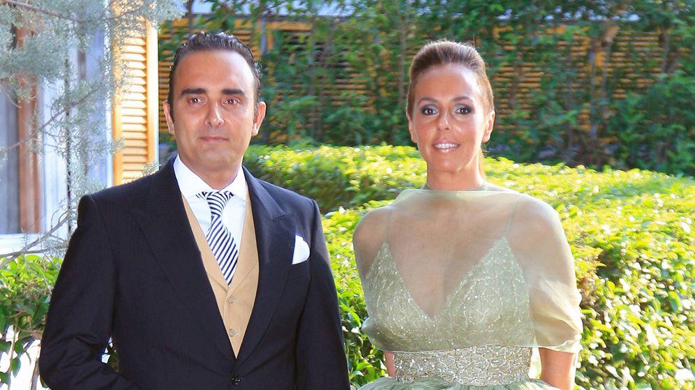 Foto: Fidel y Rocío