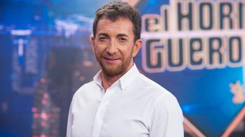 Pablo Motos, en 'El hormiguero'. (Atresmedia)