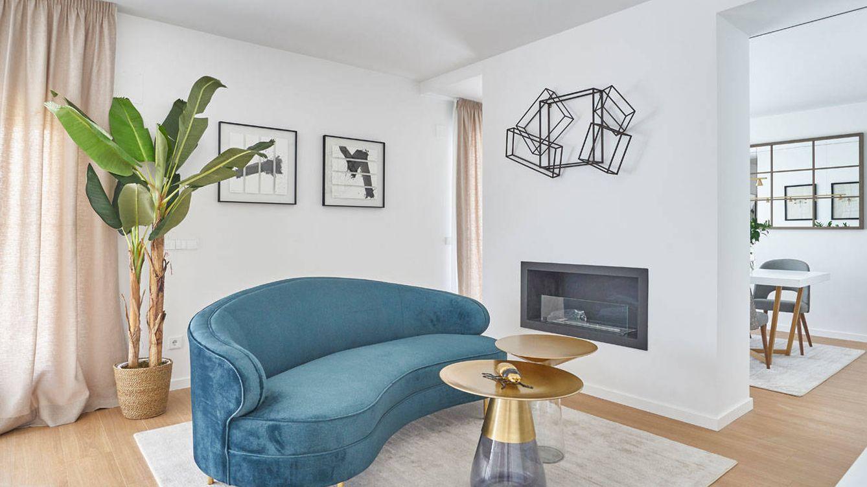 Chalés a 30 minutos de Madrid con servicio de decoración e interiorismo