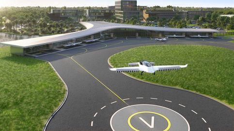 Ferrovial busca introducir los taxis voladores en España con el Fondo de Recuperación