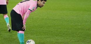 Post de El Barça se estrella contra el Alavés y ya ha perdido 10 de los últimos 12 puntos