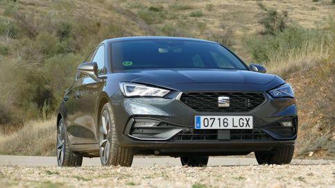 Seat León TDi, el compacto ideal para hacer muchos kilómetros