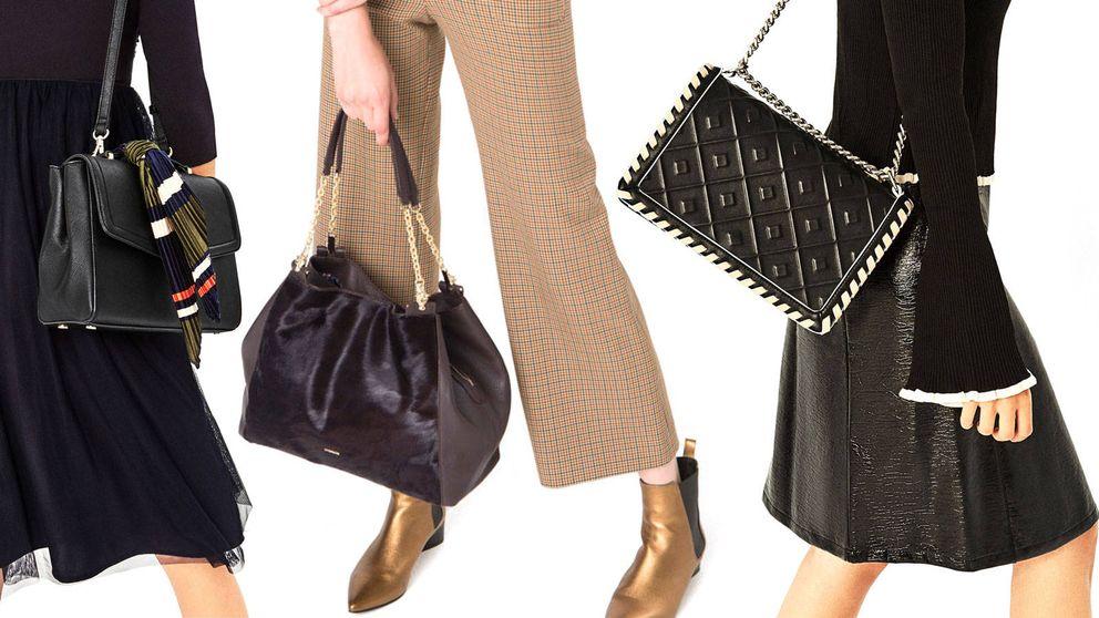 20 bolsos perfectos para ir a trabajar sea cual sea tu personalidad