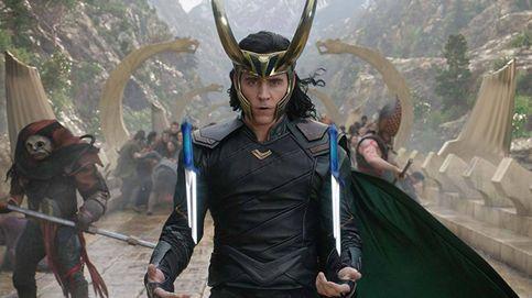'Loki', 'Paraíso' o 'Sweeth Tooth', entre los estrenos de series de la semana
