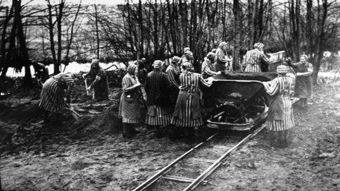'Vivir' contra el olvido de la barbarie nazi