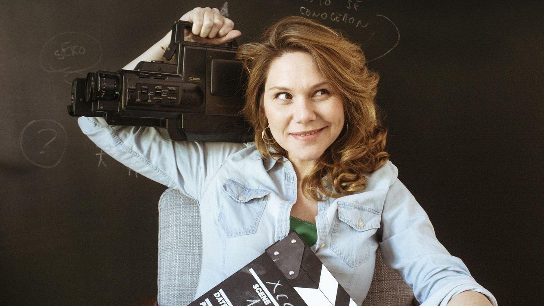 Foto: Erika Lust comenzó a dirigir películas al mudarse a Barcelona, a comienzos de la pasada década (CC/Rocío Lunaire)