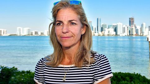 Arantxa Sánchez Vicario no quiere volver a España