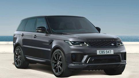 Range Rover Sport: un millón de unidades en 15 años de vida