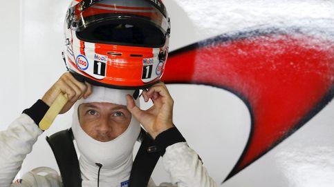 Jenson Button, de la retirada a la rendición de McLaren: ¿qué ha pasado aquí?