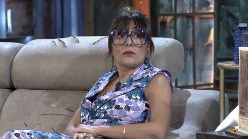 Candela Peña acongoja a Broncano en 'La resistencia' con una cuestión personal