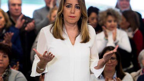 Los críticos negocian un candidato de consenso frente a Susana Díaz