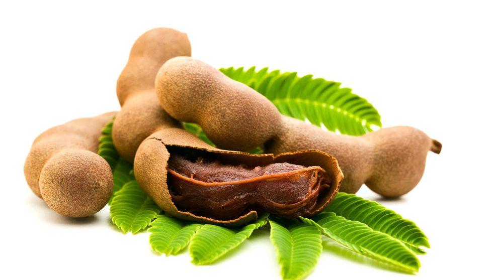 Tamarindo, una fruta tropical con beneficios para la salud